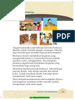 Materi Kelas 3 Tema 8 Subtema 4 Aku Suka Berkarya - Websiteedukasi.com