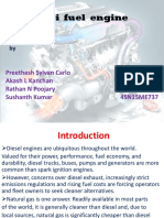 Multi Fuel Engine Ppt