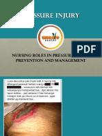 Pressur Injury 2017