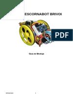 Proxecto K-kuribot Cfr Ferrol