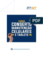 Apostila IFT-MT 2018