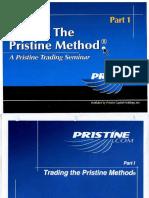 Pristine Method Oliver Velez