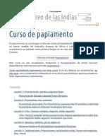 Edoc.site Curso de Papiamento