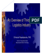 An overview of 3pl Industry.pdf