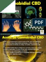Cannabidiol Cbd Compilacion