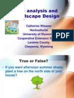 1 Hr Landscape Design