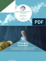 Slide PPT - Monitoring Dan Evaluasi Kurikulum