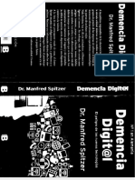 Demencia Digital - Spitzer