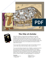 The City of Jericho