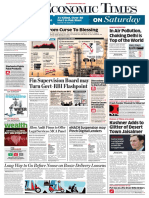 Economic-Times 24-November Delhi Www.sscias.com