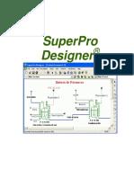 SuperPro Designer.pdf