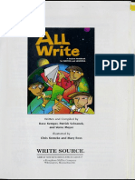 页面提取自-All Write- A Student Handbok for Writing and Learning 493页