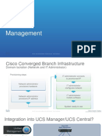 UCS E Series Overview Part 3 Management Use Cases and Success Stories