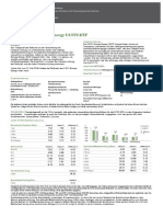 Fact Sheet Lyxor JPM Multi Factor World ETF C USD LU1348962132 de 20180430