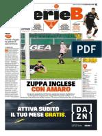 La Gazzetta Dello Sport 19-01-2019 - Serie B