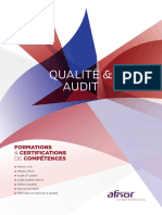 Audit Comptable Audit Informatique