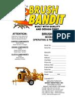 Bandit 90xp 150xp 200xp