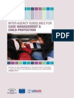 Case Management for Child Protection Guidelines_English