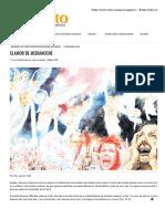 CLAMOR de MEDIANOCHE _ Impacto Evangelístico _ Noticias Cristianas