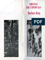 Barbara Barg - Obeying_the_Chemicals