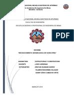 Monografia de Estructuras Vvv