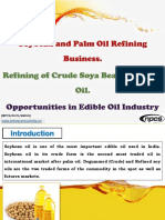 new style a84be 8ce8f Soybean and Palm Oil Refining Business