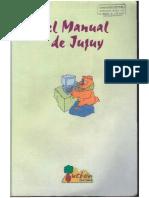 El Manual de Jujuy