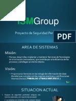 Presentacion - Proyecto de Solución de Seguridad Perimetral