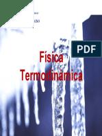 Física Termodinámica