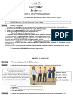 English Redes - Unidade 2