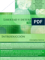 filolibertadydeterminismo-120218085557-phpapp01