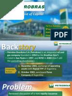 Petrobras Case