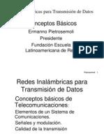Conceptos Basicos Telecom