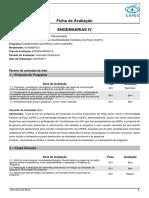Ficha Recomendacao 21001014078P9