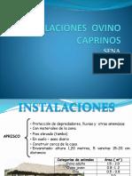 91078203 Instalaciones Ovino Caprinos