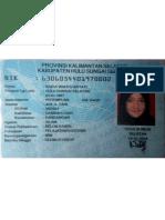 Ktp Nadia Wahyu Artati Stikes Bl