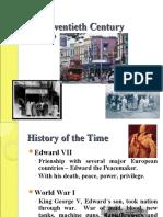 The Twentieth Century 2