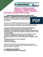 Tema 15 Tcae Alt Unidades de Hospitalización