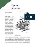 2002. Meza - De Calypso y Los Calipsos [Revista Comunicación No. Esp.12]