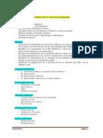 Pediatría I - Clase 1
