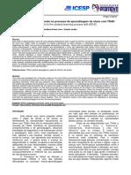 papel da familia no aprendizado da criança com TDAH.pdf