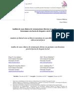 Dialnet-AnalisisDeCasosClinicosDeRestauracionesDirectasEnP-6325871