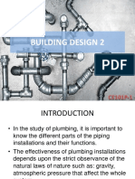 Lecture 2 Sanitary Pipe Sizing