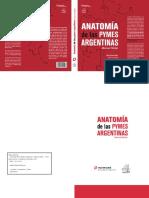 Anatomía de Las Pymes Argentinas