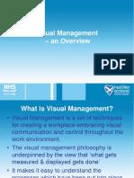 Visual Management Presentation