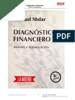 Diagnostico Financiero Analisis y Planificacion