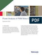 Power Analysis of PWM Motor Drives.pdf