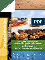 Guía del arroz de Sevilla