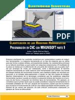 CNC Winunisoft parte 9