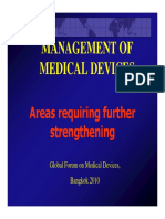 03 Medical Devices Management David Porter